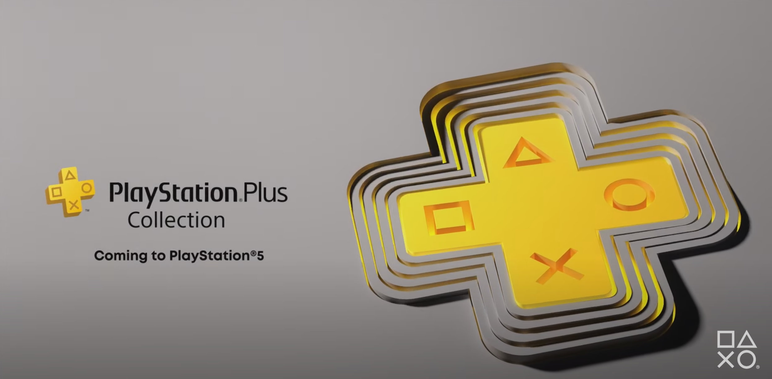 PlayStation Plus Collection – Gratis Games zum PS 5 Launch